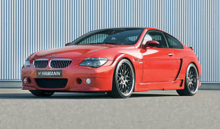 BMW M6 Competition Package review, price and specs | Evo