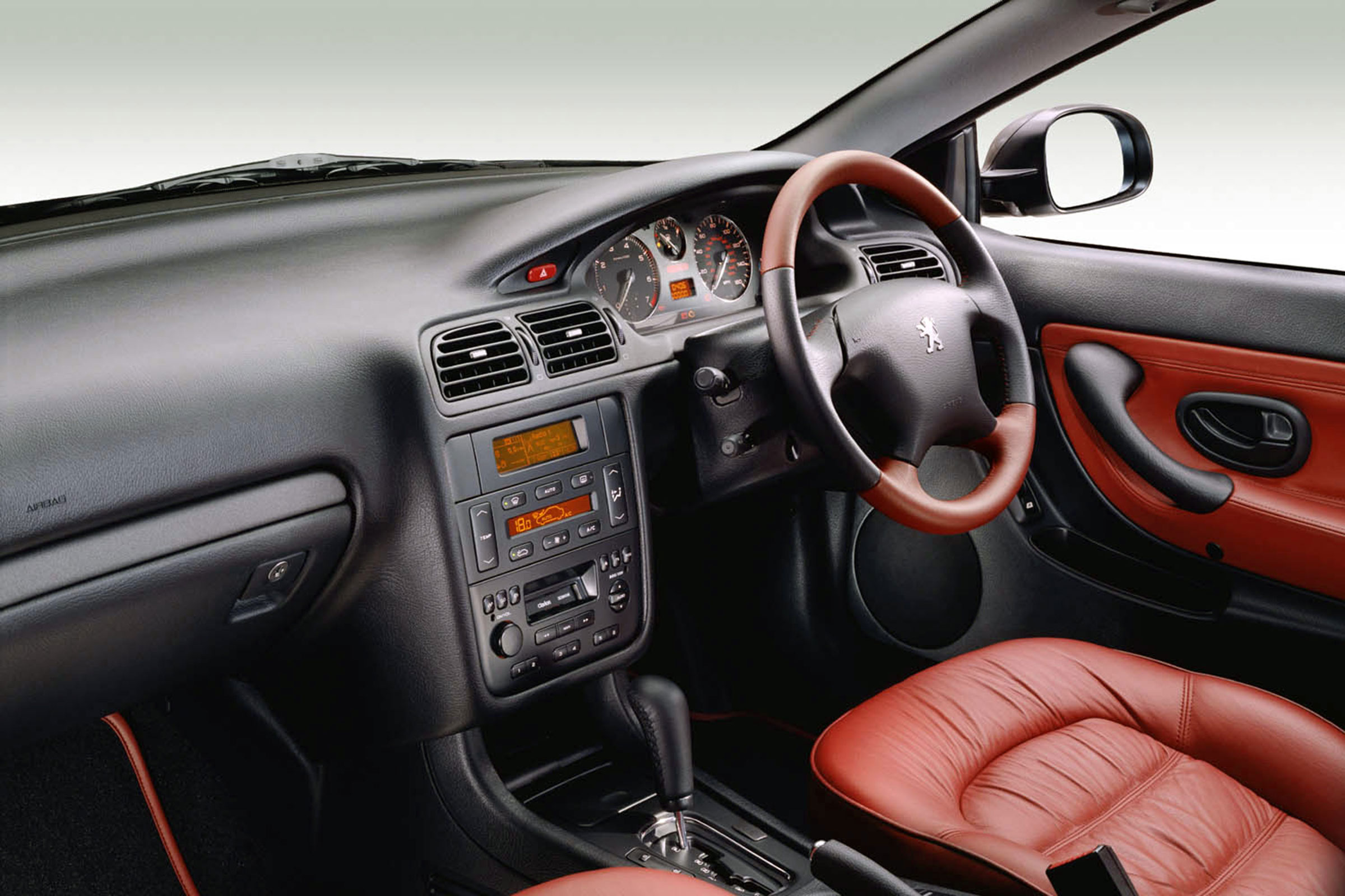 Peugeot 406 Coupe Review History Prices And Specs Evo