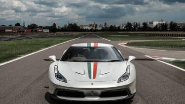 Ferrari 458MM -