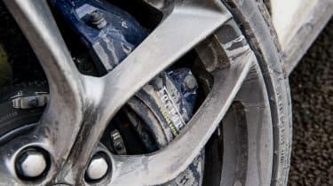 Ferrari GTC4 Lusso T - wheels
