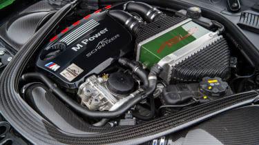 AC Schnitzer ACL2 - Engine