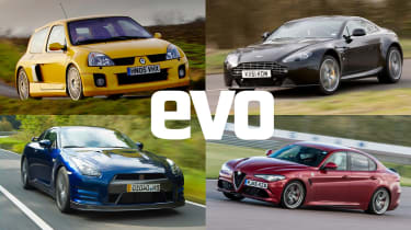 Best cars to buy for £35,000 main