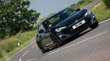 Toyota GT86 turbocharged by Fensport review, price and specs
