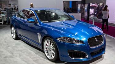 Jaguar XFR Speed Pack launched