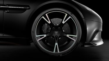 Aston Martin Vanquish S Ultimate –  wheel