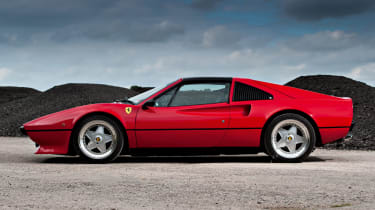 Ferrari 308 GTB/GTS buying guide