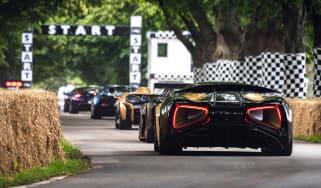 2022 Goodwood Festival of Speed 2022