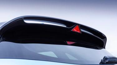 Hyundai i30 N  - rear spoiler