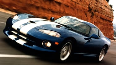Chrysler Viper RT/10 & GTS