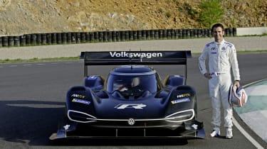 VW ID R