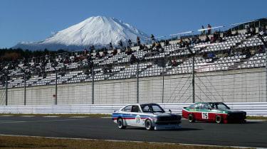 Nismo Festival: Mt Fuji