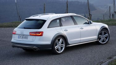 Audi A6 Allroad BiTDI