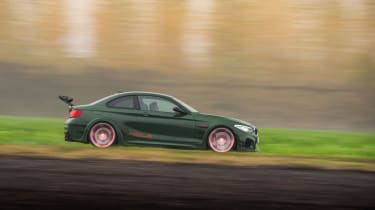 AC Schnitzer ACL2 - Side