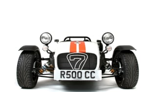 Caterham R600 a possibility