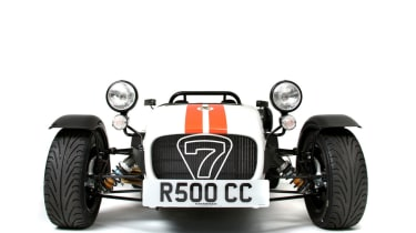 Caterham R600 a possibility