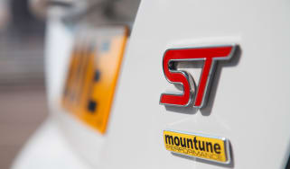 Ford Fiesta and Focus ST Mountune released