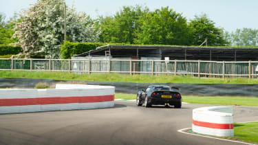 evo Trackdays 2021– Lotus on track