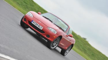 Mazda MX-5 buying guide