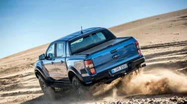Ford Ranger Raptor - ute