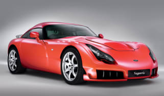 TVR sold to UK businessman