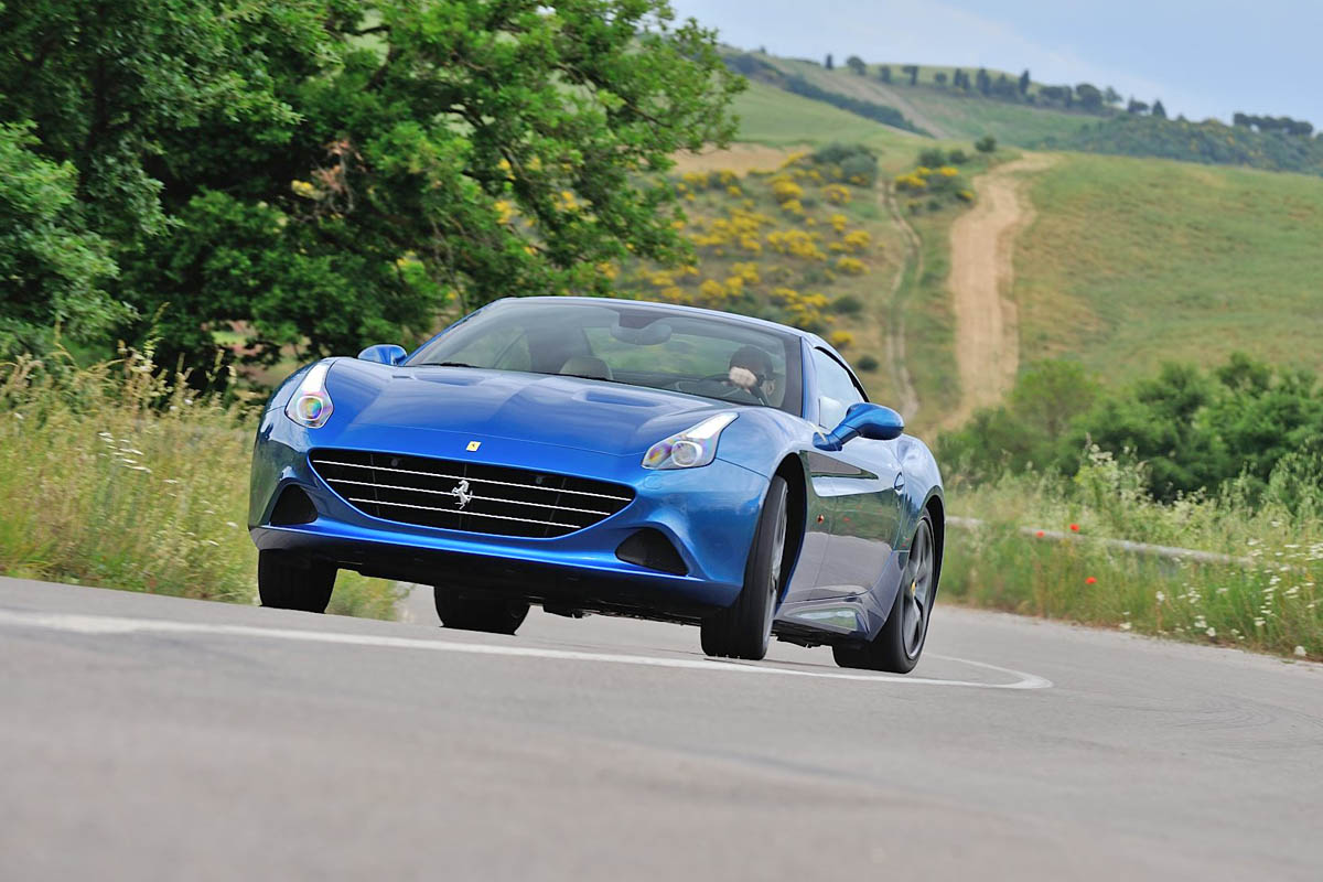 Ferrari California T Review Is The California T A True Ferrari Evo