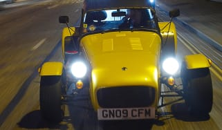 Caterham Seven Roadsport 175 review