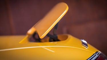 Mercedes-AMG GT C Roadster - spoiler