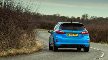 Fiesta ST Edition – B660