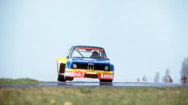 BMW 2002 Group 5
