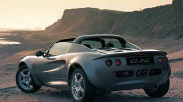 Lotus Elise S1 buying guide