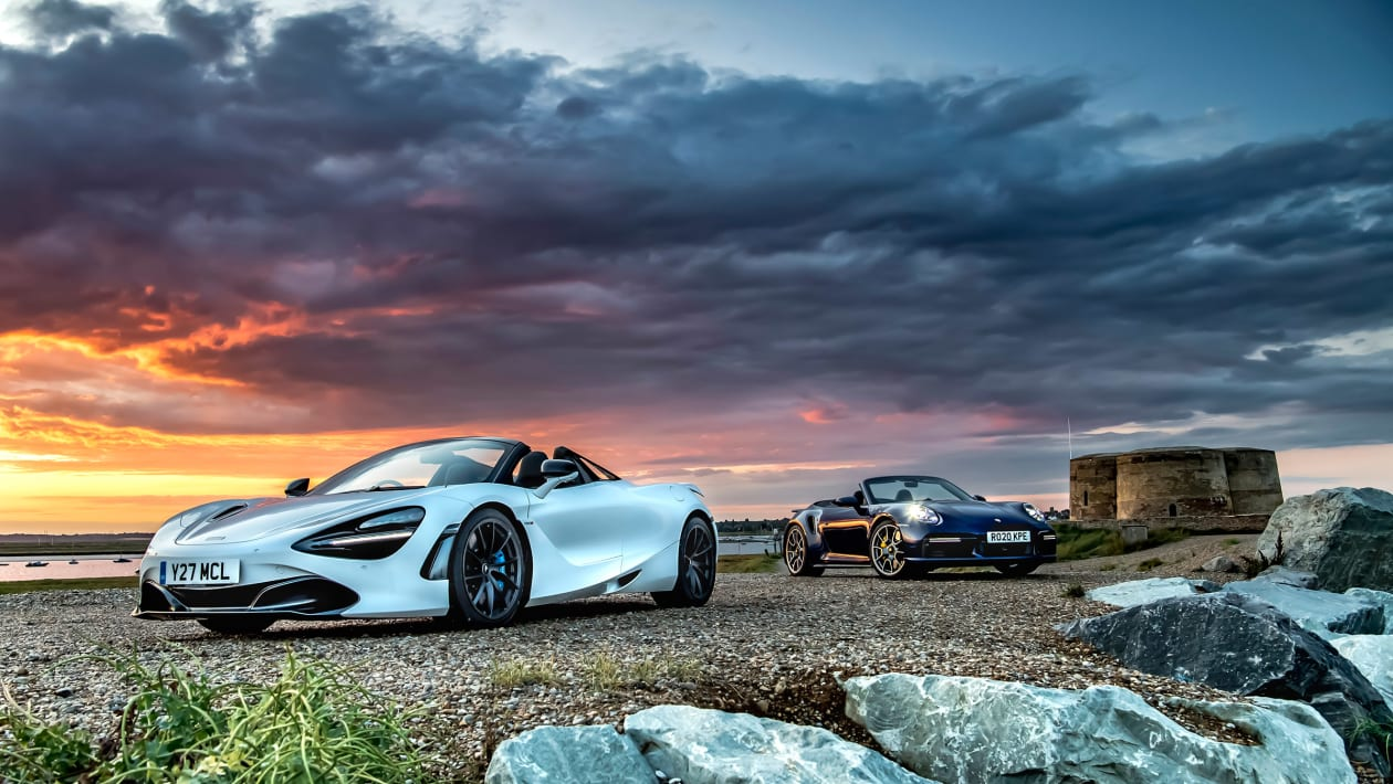 Car pictures of the week