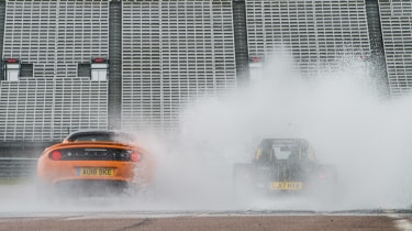 Tcoty car pics of the week - splash