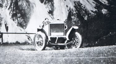 Radley Rolls-Royce Alpine