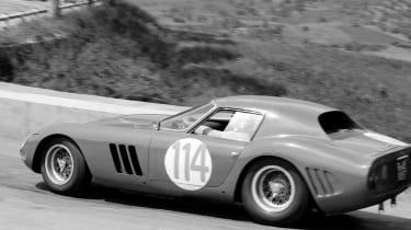 Ferrari 250 GTO –