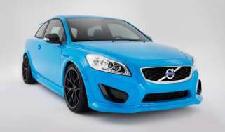 Volvo C30 hot hatchback