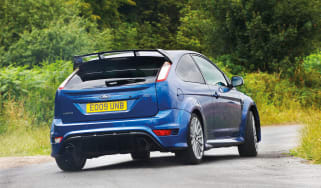 Ford Focus RS buying guide