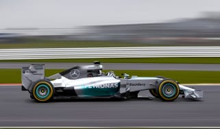 F1 testing 2014: Jerez round-up