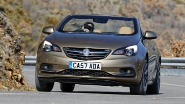 Vauxhall Cascada 1.6 Turbo