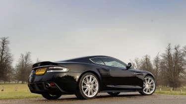 Aston Martin Dbs Evo