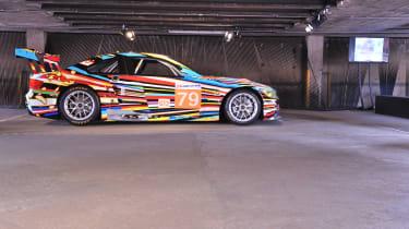 BMW E90 M3 GT2