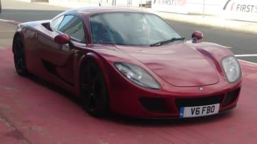 Farbio GTS 350