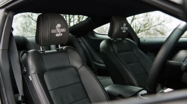 Shelby Mustang Super Snake – Seats