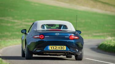 Mazda MX-5 Sport Venture - rear