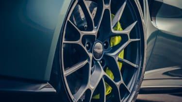 Aston Martin Vantage AMR revealed - wheels