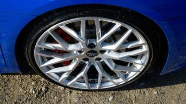 Audi R8 V10 RWS - Wheel