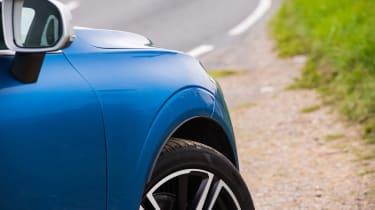 Volvo XC60 - detail