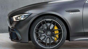Mercedes-AMG GT 63 S - front wheel
