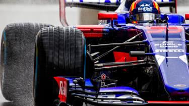 Formula One Round 13 -TR