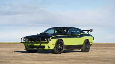 Fast & Furious – Dodge Charger