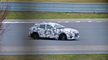 Ferrari Purosangue 10
